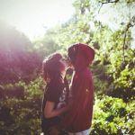 恋人とキスしてる?…キスに秘められた効果と、恋人にキスをする方法のサムネイル画像