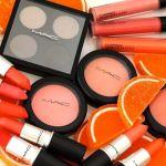 元気になれるビタミンカラーのオレンジコスメで好印象メイク!のサムネイル画像