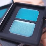 夏感アップ!透明感プラス。青アイシャドーを使いこなすコツ!のサムネイル画像