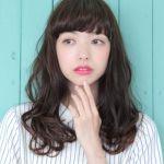 お手本は鈴木えみ【最新】夏のおすすめブルー・アッシュ系カラーとヘアケアのサムネイル画像