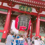 【浅草観光】浅草出身の筆者が選ぶ!たっぷり1日満喫スケジュールのサムネイル画像