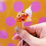 【原宿】お菓子を自由にデコレーション。SNSで話題のイベントへGO!のサムネイル画像