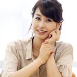 女子アナウンサー、加藤綾子(カトパン)の綺麗すぎるすっぴん!のサムネイル画像
