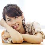 フジテレビ絶対的エースアナウンサー加藤綾子の胸はEカップ!?のサムネイル画像