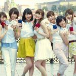 いま一番勢いのあるアイドルグループ乃木坂46のメンバーを知りたい!のサムネイル画像