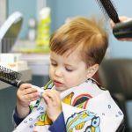 『子どもおしゃれヘアスタイル集』次のヘアスタイルを選びましょう!のサムネイル画像