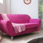 おしゃれで自慢したくなるような可愛いソファーを紹介します!のサムネイル画像
