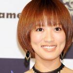 大人気女優の夏菜さん!様々な髪型とアレンジをご紹介します!のサムネイル画像