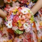 これで完璧☆結婚式のお色直しのカラードレスの選び方まとめのサムネイル画像