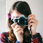カメラ女子急増中!?初心者向け人気のミラーレス一眼カメラまとめのサムネイル画像