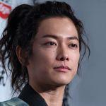 爽やかイケメン俳優の佐藤健さんてどんな性格をしているの?のサムネイル画像