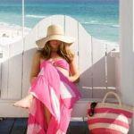 30代女子必見!ビーチに映えるオトナのバカンス服コーデ特集のサムネイル画像