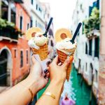 絶対行きたい!お台場に100種類ものアイスクリームが大集合?!のサムネイル画像