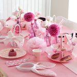 ホームパーティーを成功させるには可愛いテーブルコーディネートからのサムネイル画像