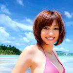 元アイドリング菊地亜美がキレイモで全身脱毛したブログが話題に!のサムネイル画像