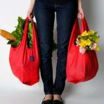毎日のお買い物もおしゃれにしちゃう!人気のエコバッグを使おうのサムネイル画像