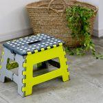 手が届かない…そんな悩みは折り畳み式の踏み台が解決します!のサムネイル画像
