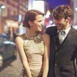 カップルのマンネリにはスーツデートコーデで愛をリフレッシュ!のサムネイル画像