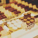 【極上スイーツ】高級ショコラ「イルサンジェー」のイベント開催中!のサムネイル画像