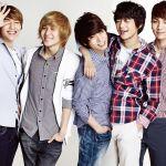 大人気K-POPアイドルSHINeeメンバーのプロフィール!のサムネイル画像
