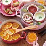 《これさえあれば》「ル・クルーゼ」で自慢したくなる食卓が作れる!のサムネイル画像