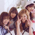 ファッション誌等で大活躍中のE-girlsモデル班4名をご紹介します!のサムネイル画像