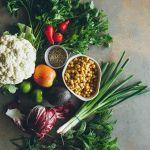 【冷凍保存できる野菜・できない野菜】一人暮らしさんの使える豆知識のサムネイル画像