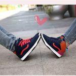 ラブラブなカップルにおすすめ!お揃いのスニーカーをご紹介します。のサムネイル画像