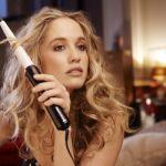 オシャレ女子必見!ミディアムヘアのコテの巻き方おしえちゃいます。のサムネイル画像
