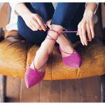 ガウチョパンツに合う靴は?おしゃれ女子に学ぶガウチョパンツコーデのサムネイル画像
