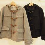 今日は何のコートを着ようかな・・・それは「気温」で決めよう♪のサムネイル画像