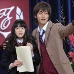 松坂桃李と武井咲が出演の映画「今日、恋をはじめます」が胸キュン♪のサムネイル画像