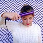 前髪直しに便利なストレートアイロン!みんなが使ってる人気アイテムのサムネイル画像