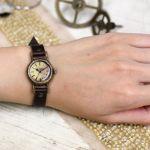 【できる女子はここが違う】腕時計のお手入れもしっかりできる!のサムネイル画像