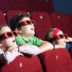 芸術の秋到来!KIDSと一緒に鑑賞したい感動の名作映画まとめのサムネイル画像