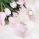 知っていますか?「#香水の日」で素敵なプレゼントをゲット!のサムネイル画像