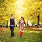 マンネリを打破するために 秋を感じられるデートスポットに行こうのサムネイル画像