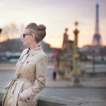 大人の女性を目指す人に人気のレディースの「春コート」をご紹介!のサムネイル画像