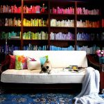 オシャレで綺麗な整頓を目指そう!本の収納アイデアをご紹介します!のサムネイル画像