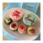 【インスタ映え確実】可愛い『ローラズカップケーキ』に胸キュン!のサムネイル画像