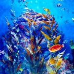 熱帯魚を飼うのが初めてでもできる水槽レイアウトテクニックを紹介!のサムネイル画像