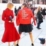 【NYファッションウィーク】モード最前線のリアルクローズを徹底調査のサムネイル画像