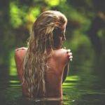 背中の毛ってどう処理したらいいの?うまく出来る方法が知りたい!のサムネイル画像