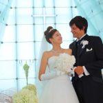 【大きいサイズ】結婚式にぴったりの大きいサイズのワンピースのサムネイル画像