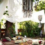 憧れのオシャレなお庭。美しく見えるレイアウト例はこんなにありますのサムネイル画像