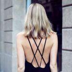 背中もスキのないつるすべ肌に。可愛い彼女になるためにすることは?のサムネイル画像