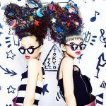 ハロウィーンにパーティーにオススメ!眼鏡で簡単に仮装しよう!のサムネイル画像