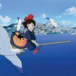 スタジオジブリ作品「魔女の宅急便」でキキの成長に寄り添う歌たちのサムネイル画像