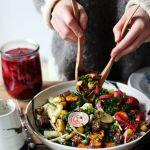 料理上手になりたいなら!あの芸能人のオシャレ食卓からレシピを盗めのサムネイル画像