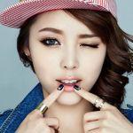 つり目さんのための、眉美人になれる魅力アップの眉毛チェンジ法のサムネイル画像